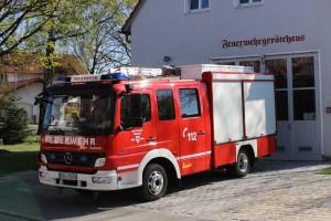 Löschgruppenfahrzeug LF10_6_1