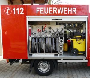 Tragkraftspritzenfahrzeug TSF_G2