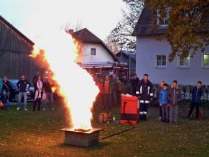 FFW Altenmarkt Infotag 2015