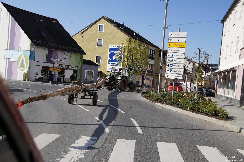 Sv Michelsdorf