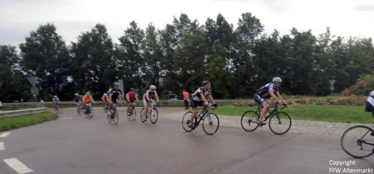 Arber Radmarathon