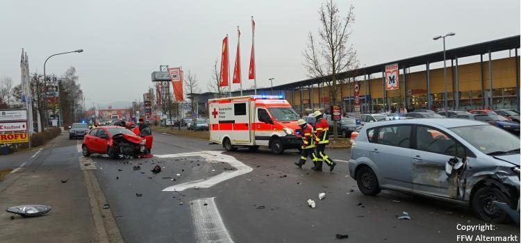 Einsatz 48 2016 Unfall Beitragsbild