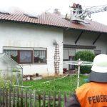 05_Einsatz 33 2017 Wohnhausbrand Ried am Pfahl