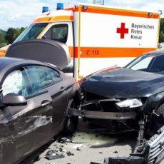 Einsatz 19 / 2018 Verkehrsunfall