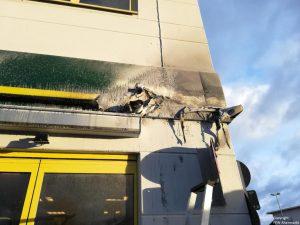 Brand-Werbetafel-Einkaufszentrum-Rodinger-Straße_1