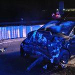 Einsatz 10 / 2019 Verkehrsunfall B85 Cham-Süd