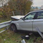 Einsatz 26 / 2019 Verkehrsunfall Auffahrt B85