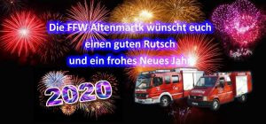 Frohes Neues Jahr 2020-Silvester-FFW-Altenmarkt-Beitragsbild
