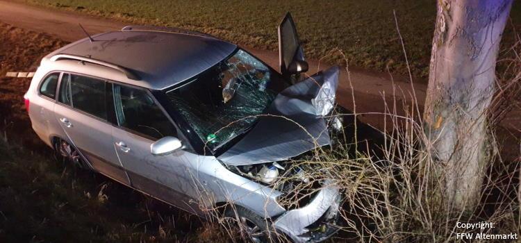 Einsatz 18 2020 Verkehrsunfall Wilfried-Ensinger-Straße_Beitragsbild