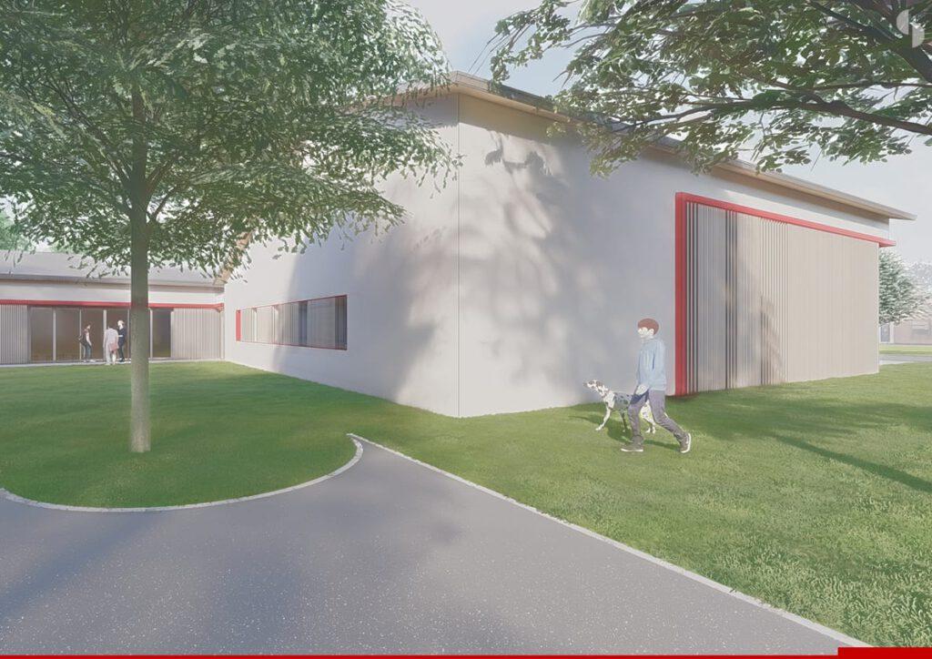 Neubau Feuerwehrgerätehaus FFW Altenmarkt (4)