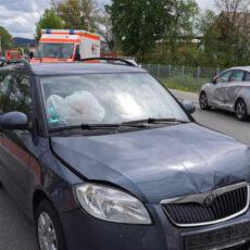 Einsatz 17 2021 Verkehrsunfall Rodinger Str Beitragsbild